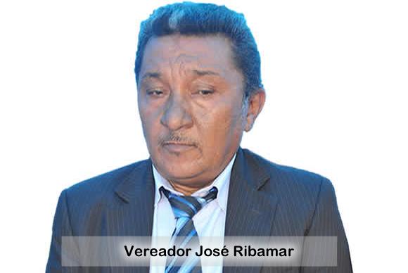 Jose Ribamar Madeira