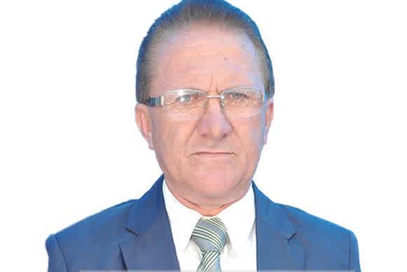 Valmir Pereira Lima
